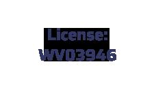 WV License
