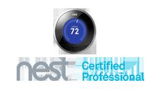Nest Pro Installer